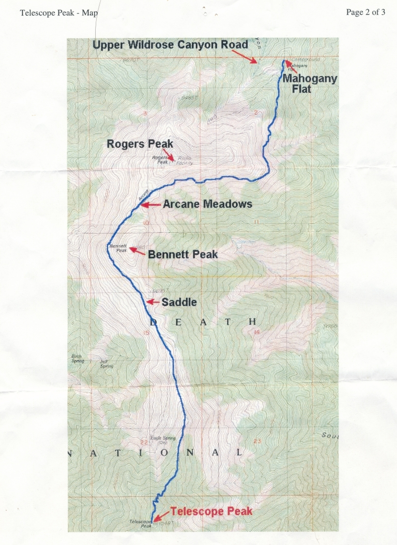 telescope-peak-trail-map